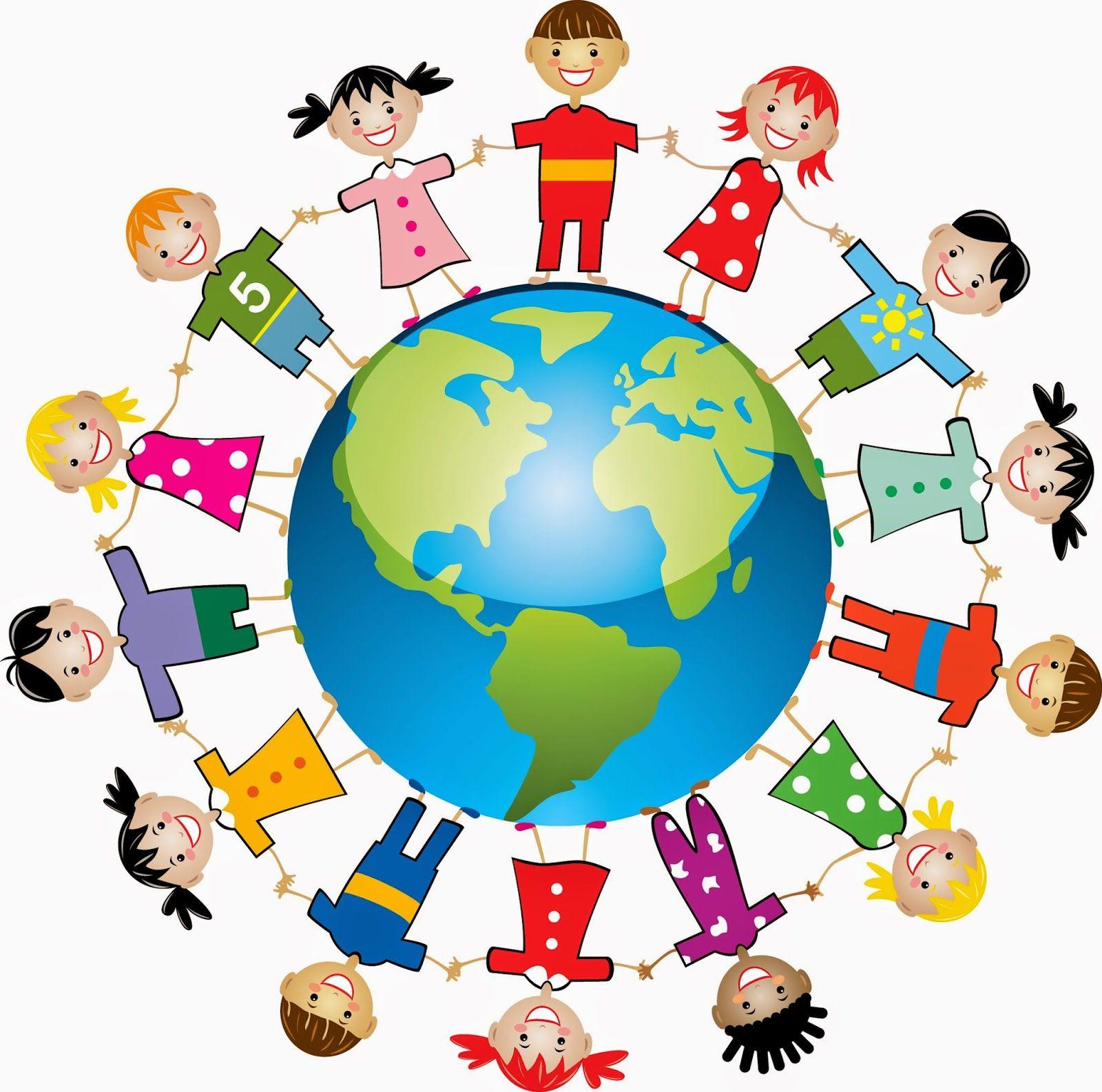 Globe clipart preschool. Free earth day clip