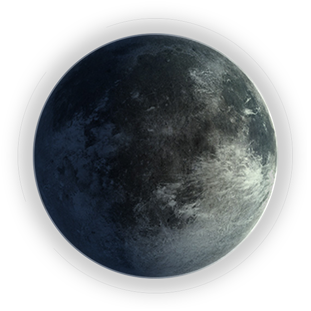Image png destiny wiki. Planet clipart full moon