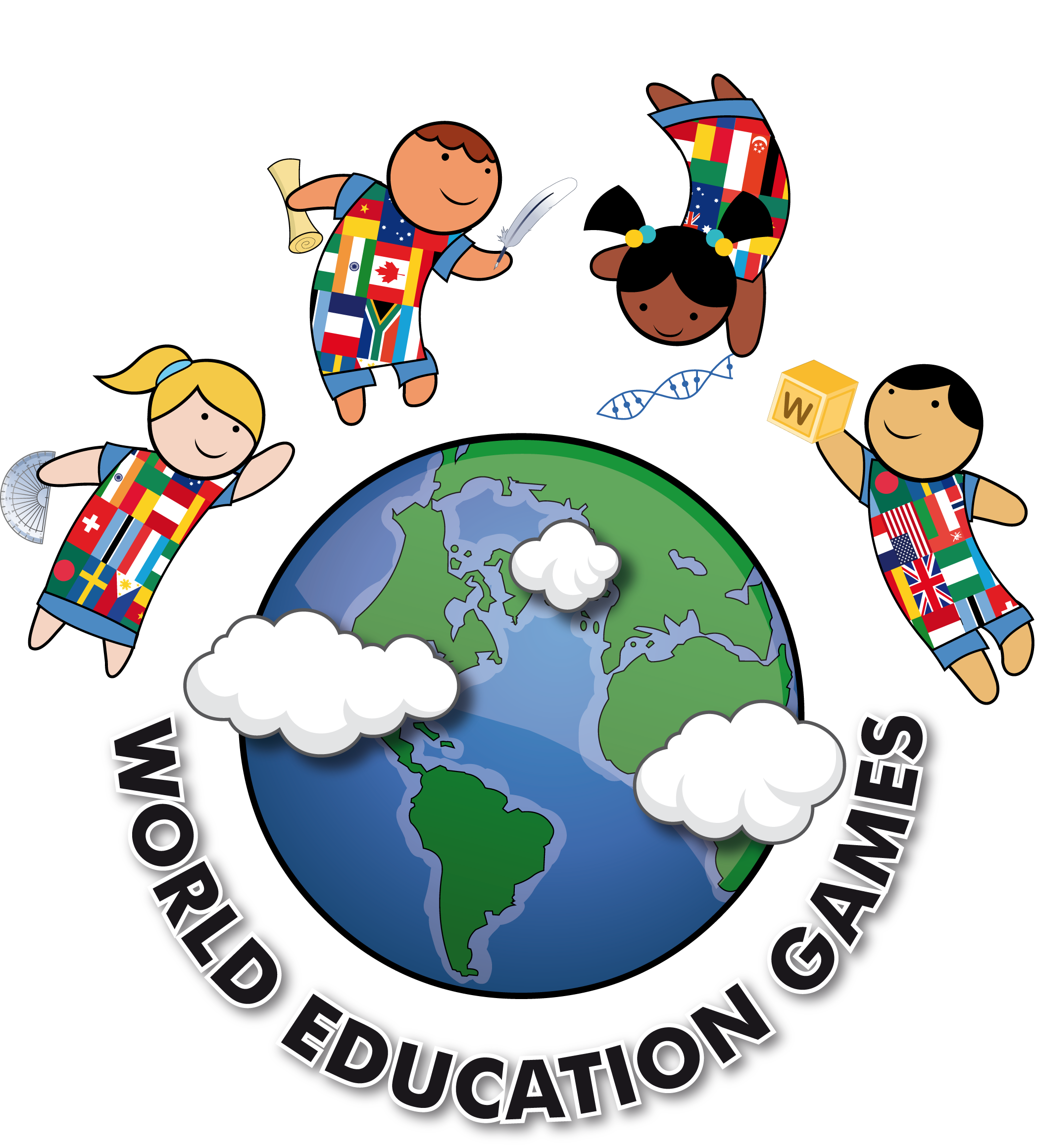 File education games png. Clipart world earth round