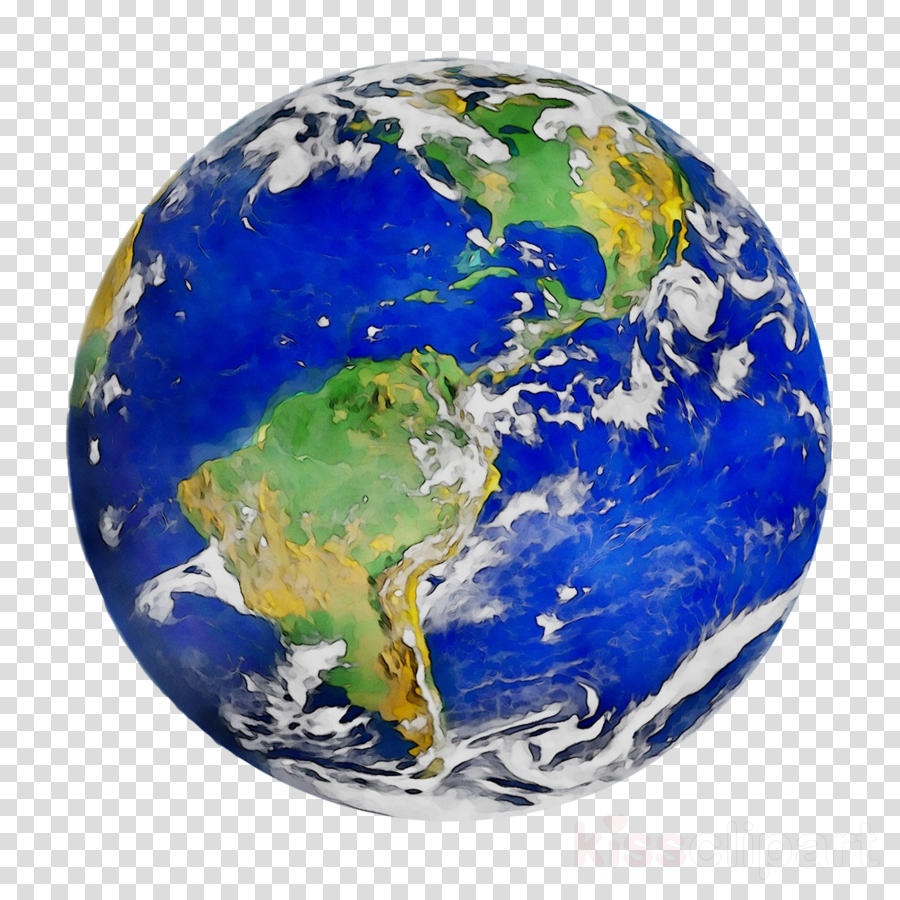 Planet earth transparent . Clipart world eath