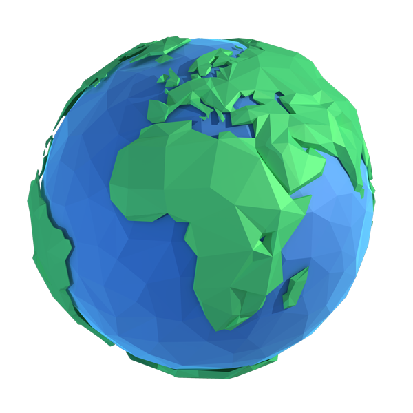Earth d free collection. Clipart world eath