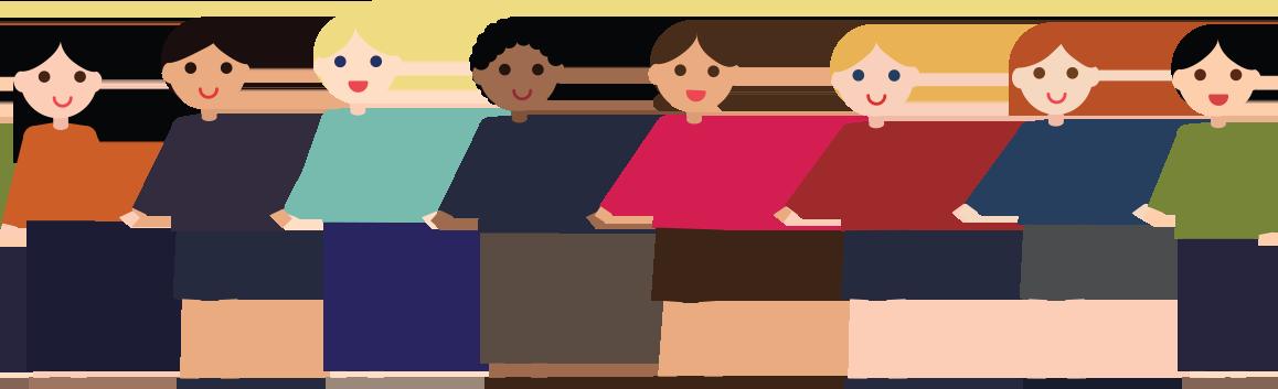 Friendship clipart respect. Buncee classroom rules