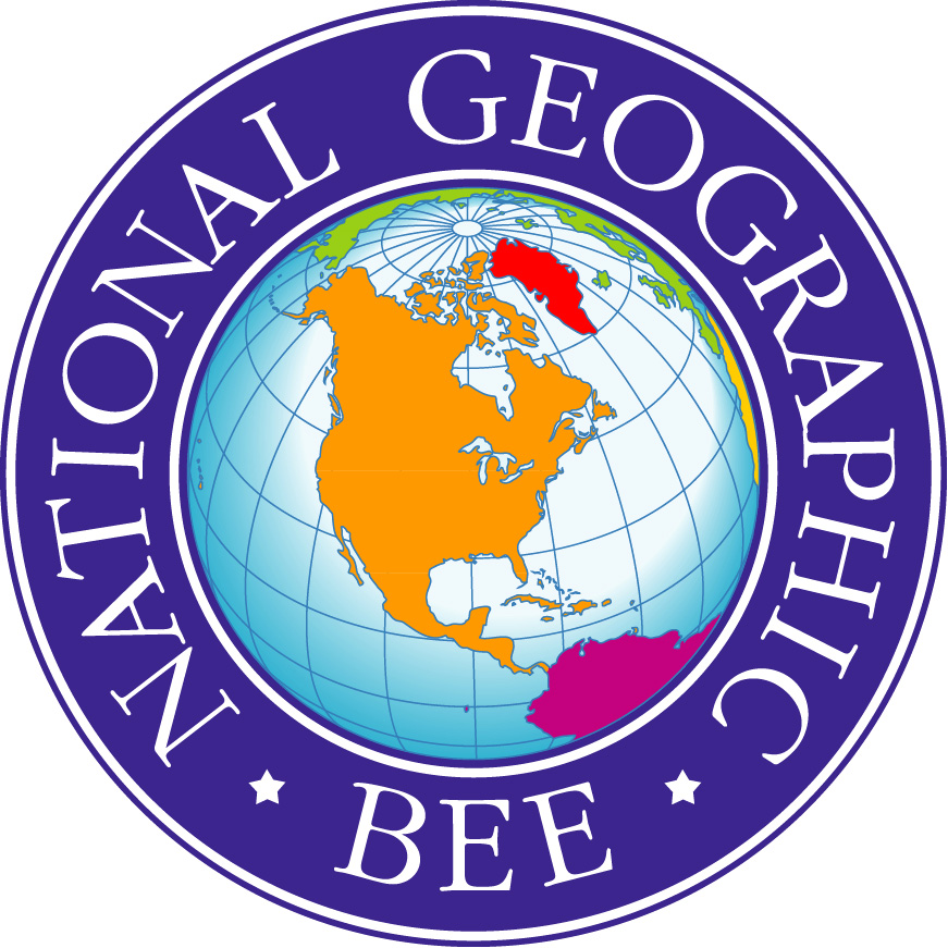 National bee . Geography clipart geo