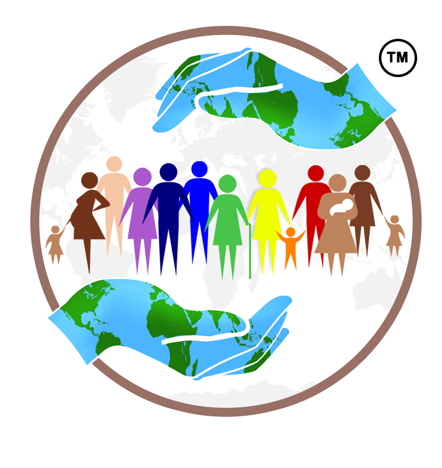 Clipart world global community. Platform launches online our