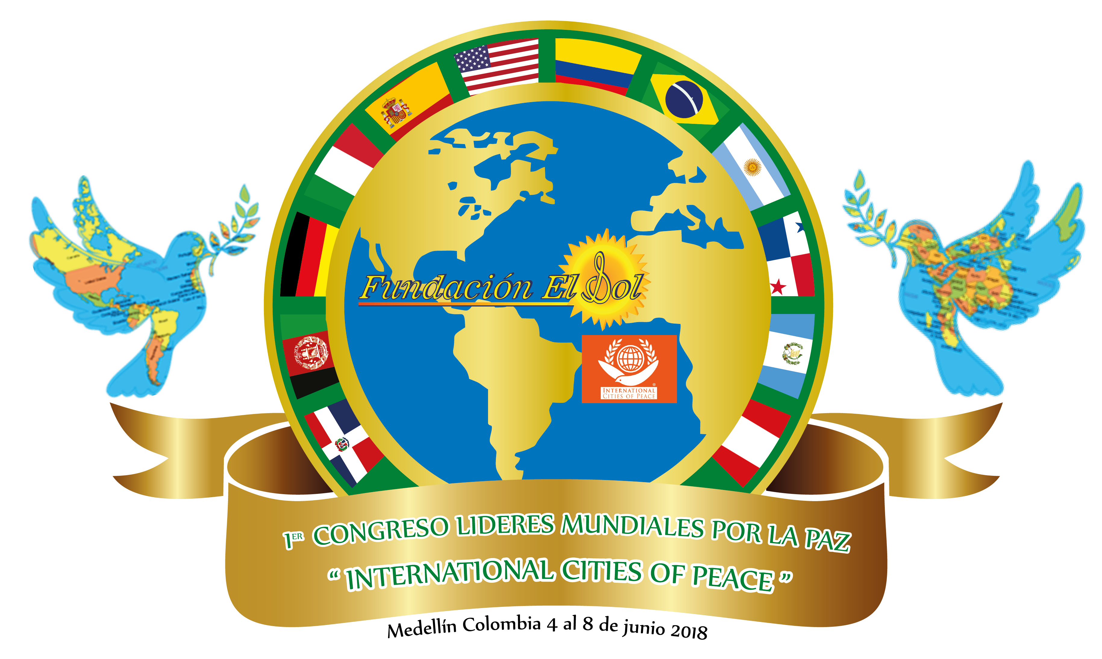 First international cities of. Congress clipart government person