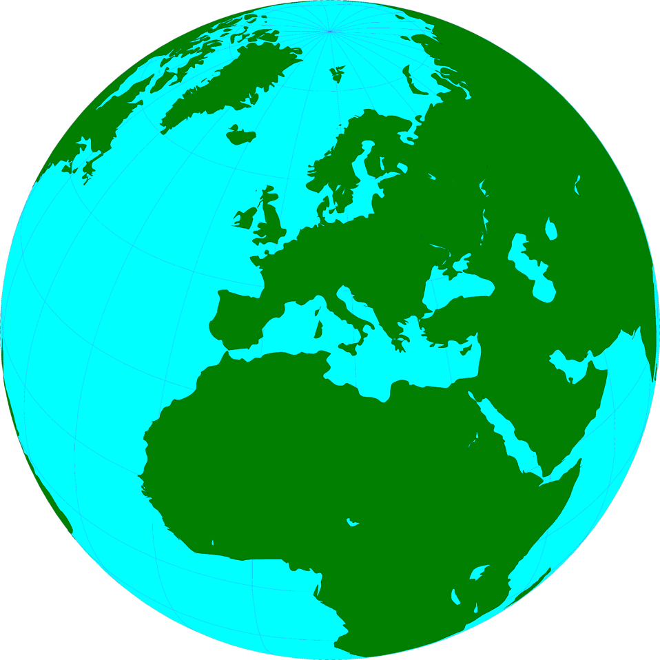 Maps world free stock. Europe clipart erth