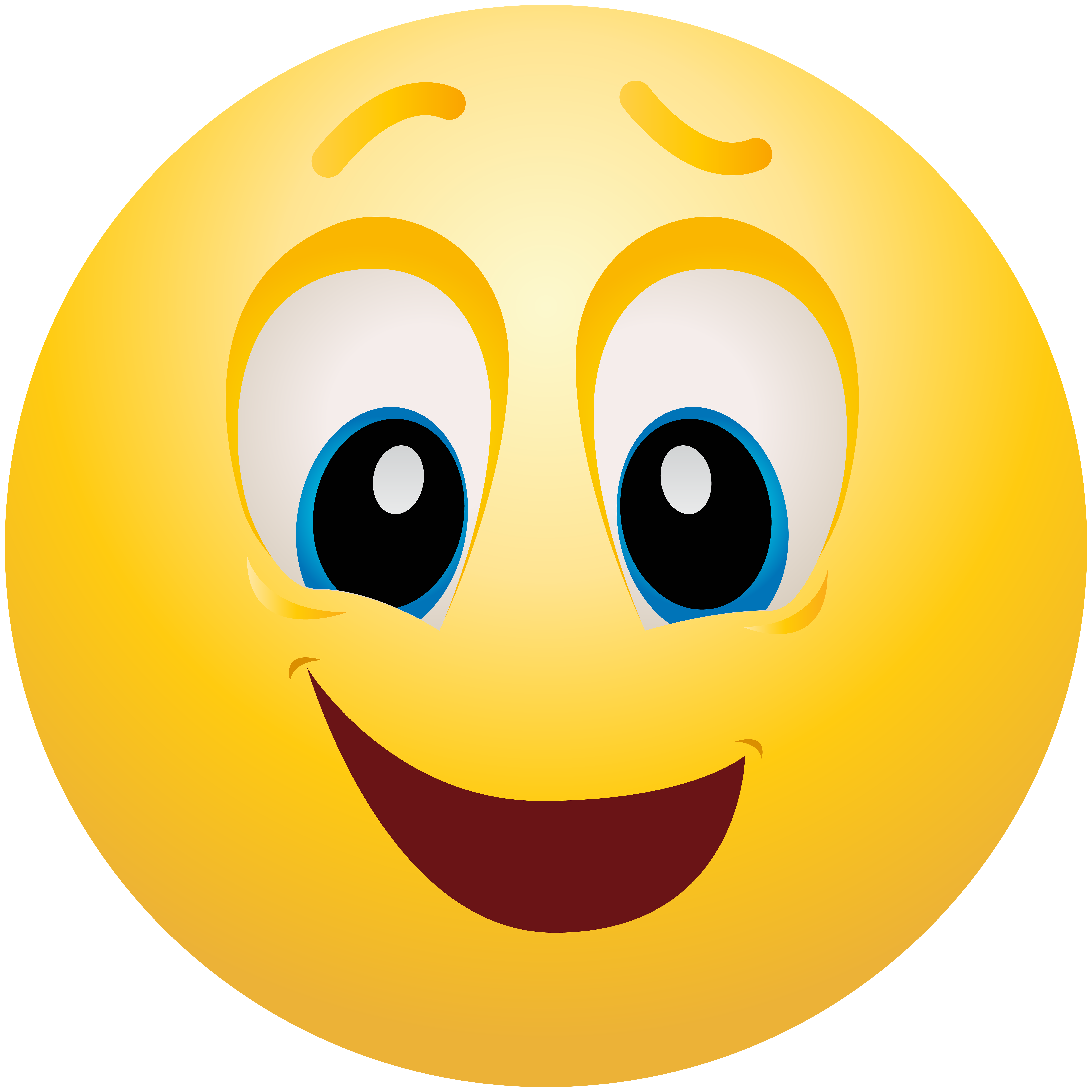 Clipart world happy. Feeling emoticon best web