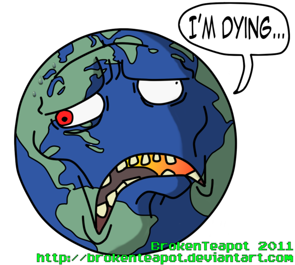 Earth day drawing images. Planets clipart sick