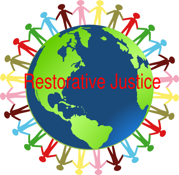 Justice clipart restorative justice. Children clip art at