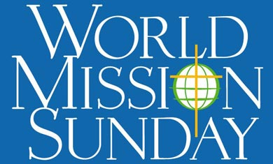 World clip art library. Missions clipart mission sunday