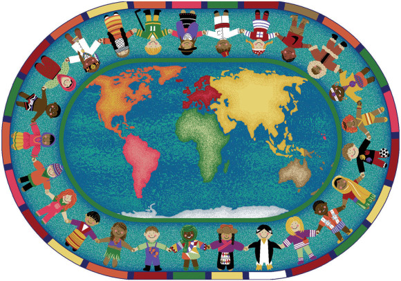 Free cliparts download clip. Clipart world multicultural