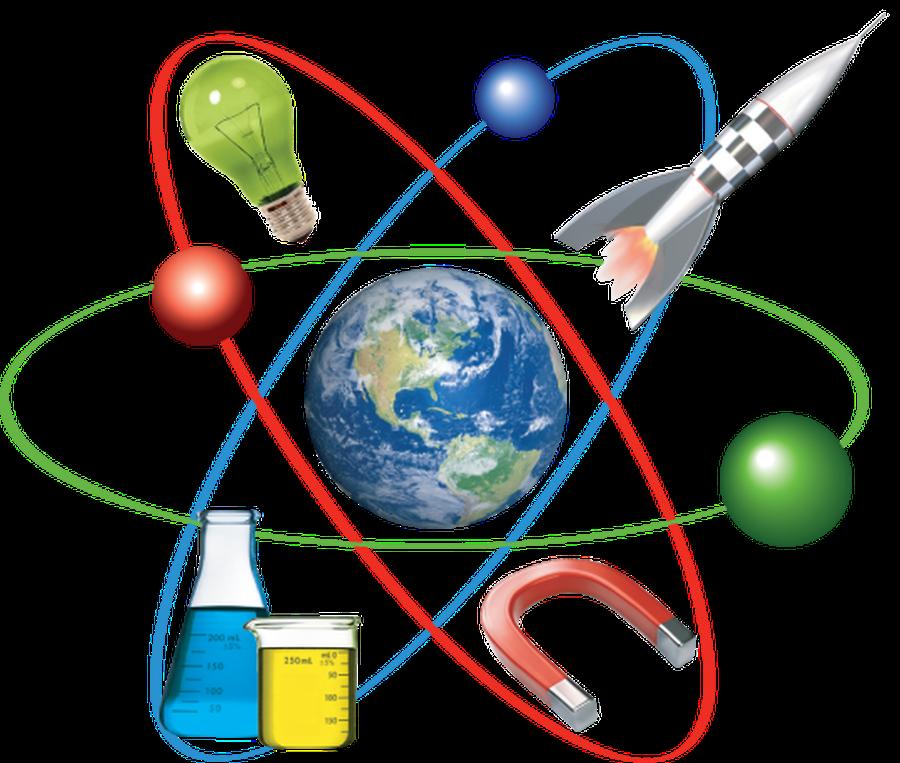 Science at cis through. Clipart world natural world