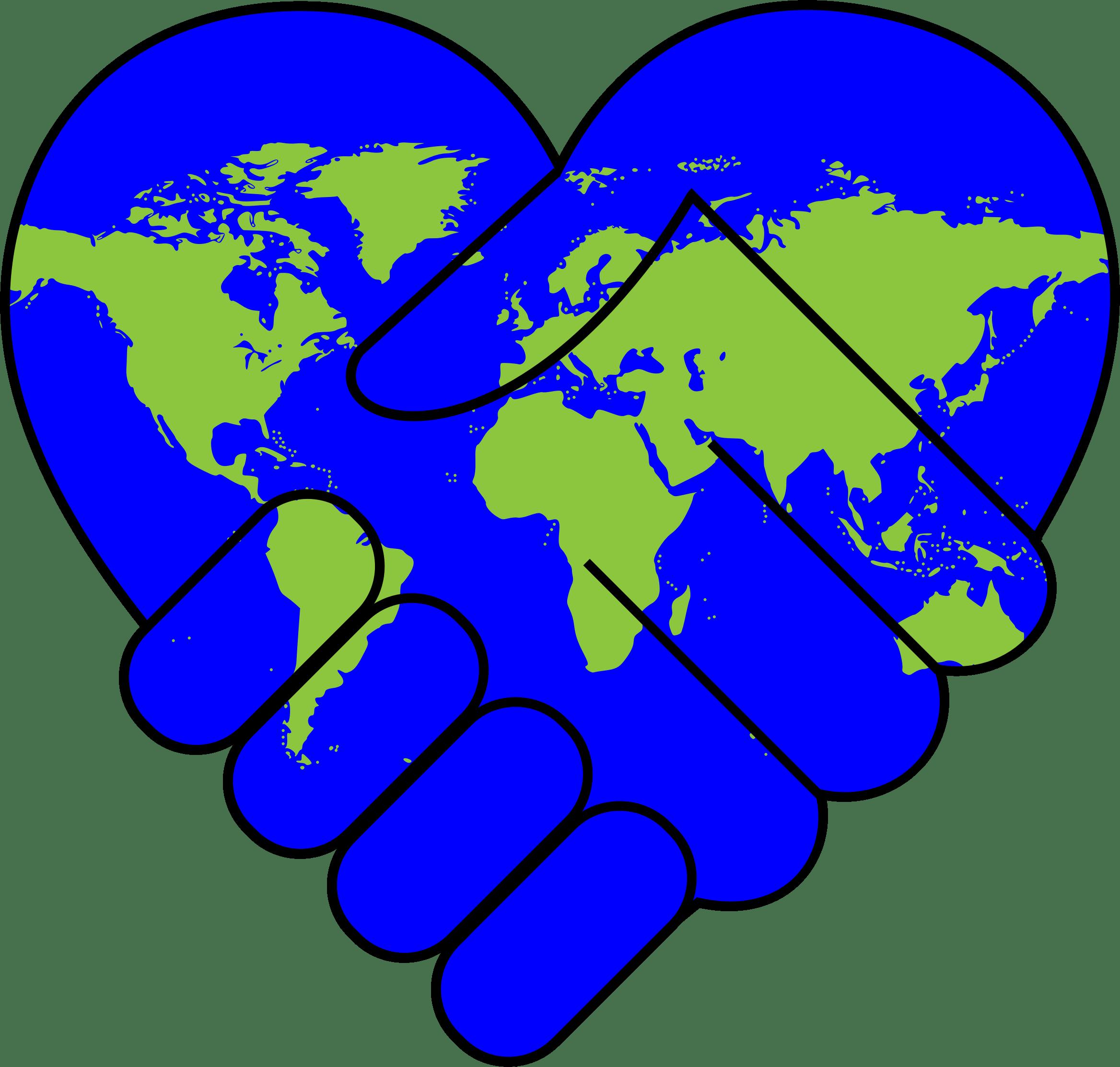 Love rickgroves net peace. Clipart world peaceful world