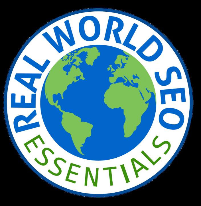 Seo essentials horizon web. Clipart world real world