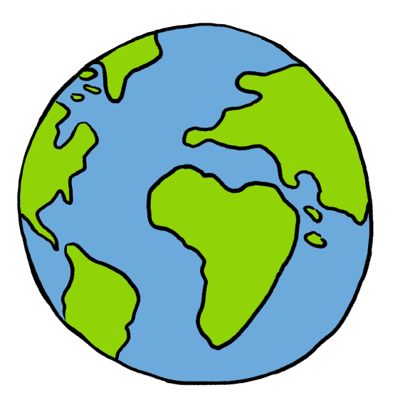 Missions clipart creation earth. Announcing year two of