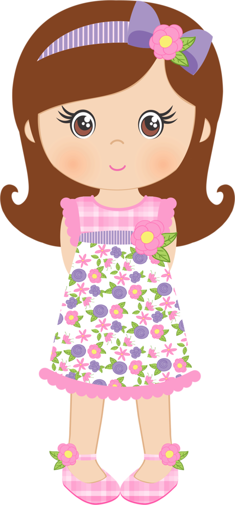 Organized clipart organized girl. Real beauty by vedula