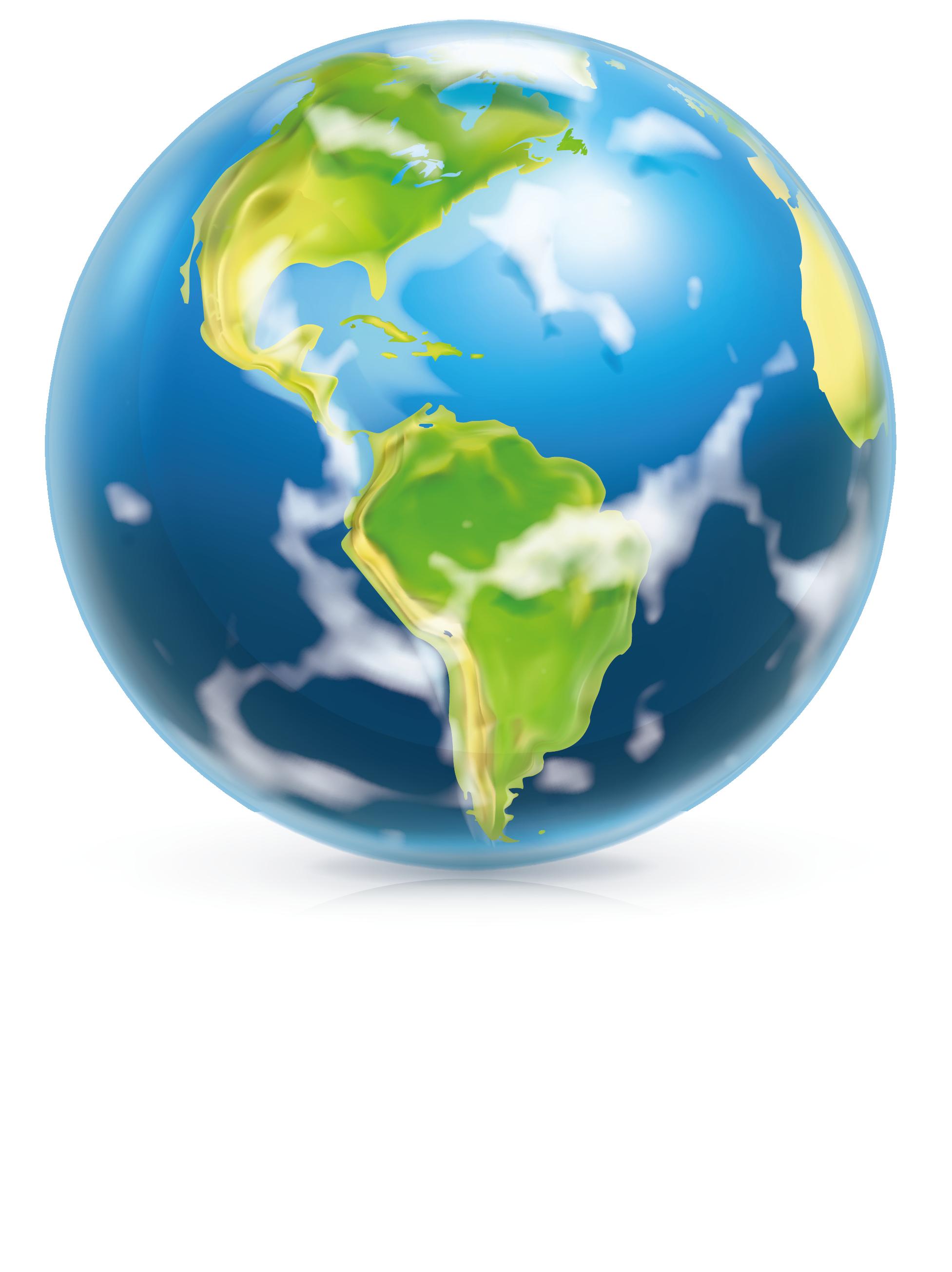 Space cartoon clip art. Clipart world surface earth