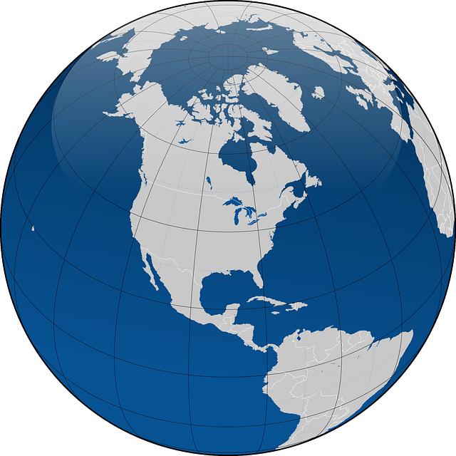 clipart world vector