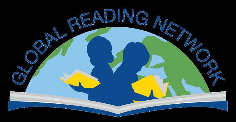 Early grade reading webinar. Clipart world world education