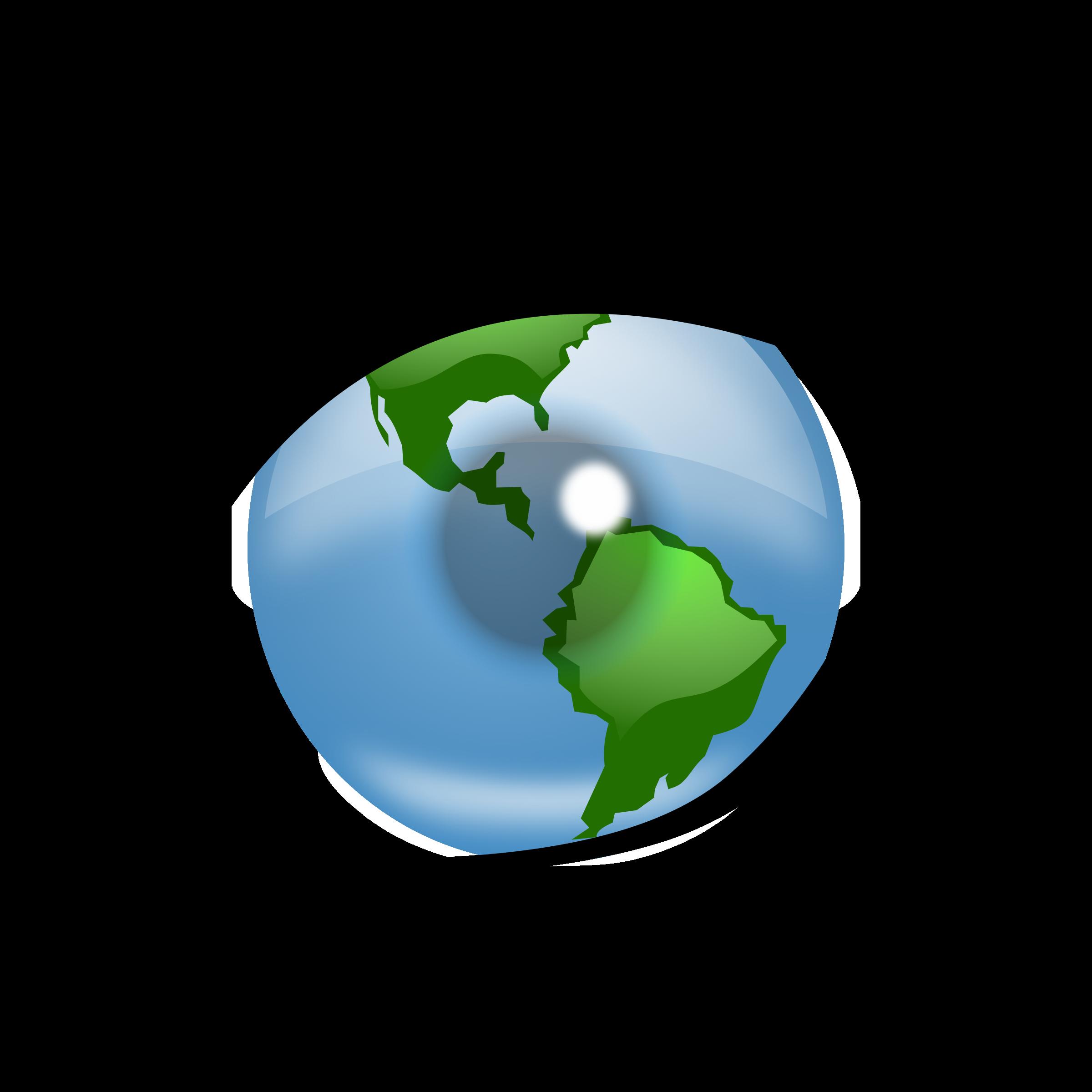 Clipart world world logo. Eye can see the