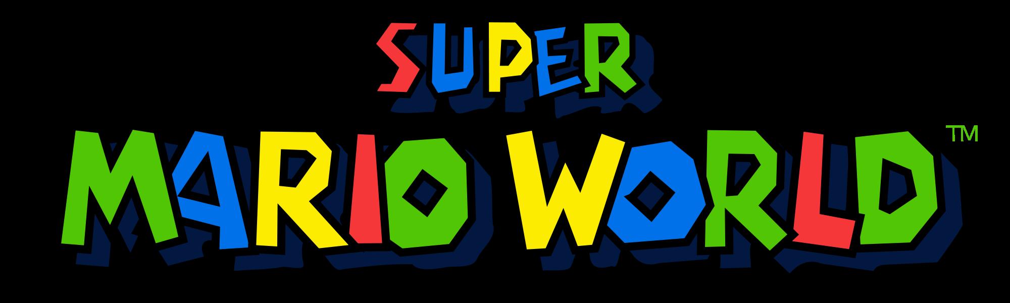 File super mario box. Clipart world world logo