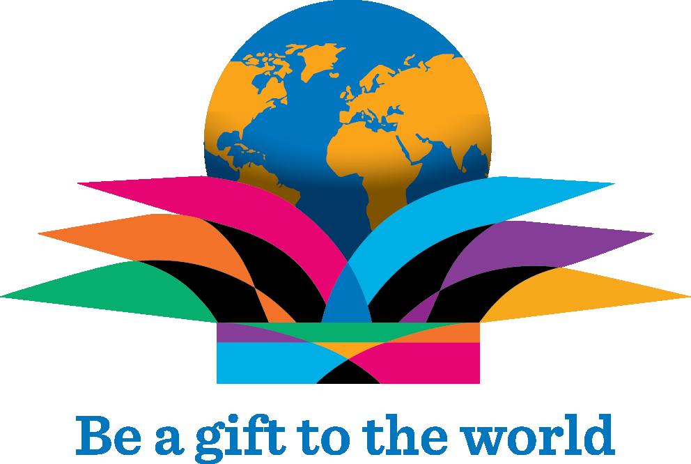 Rotary logos and club. Clipart world world logo