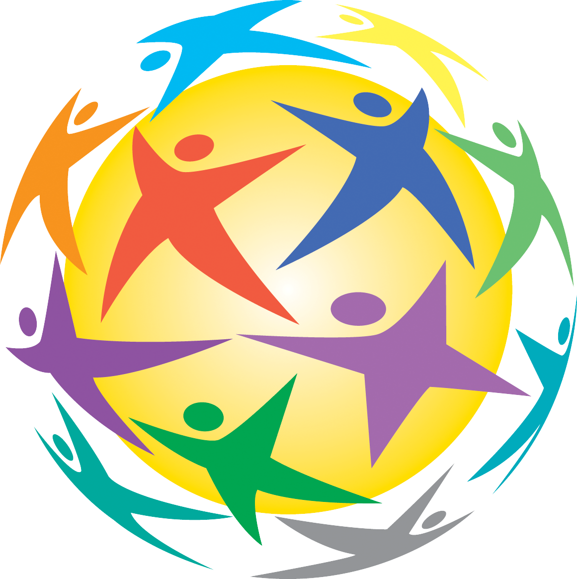 Clipart world world peace. Global foundation holds convention