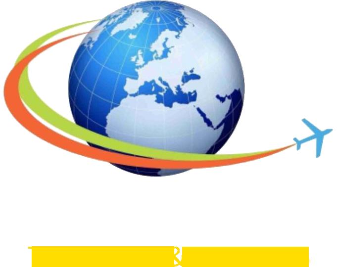 Sky global travel tours. Clipart world world traveler
