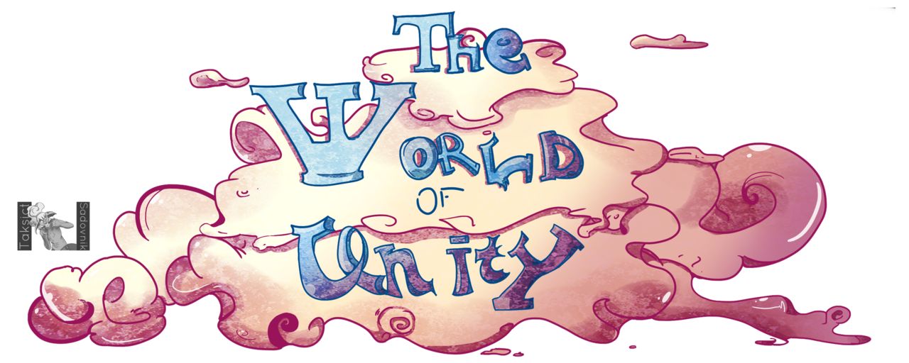 The of logo by. Clipart world world unity