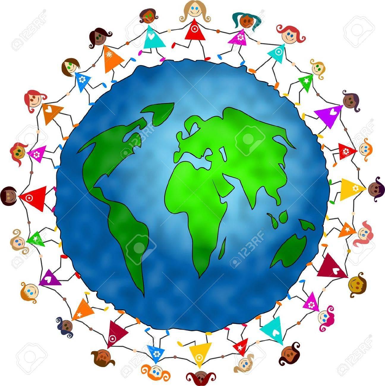 Clipart world world unity. Portal