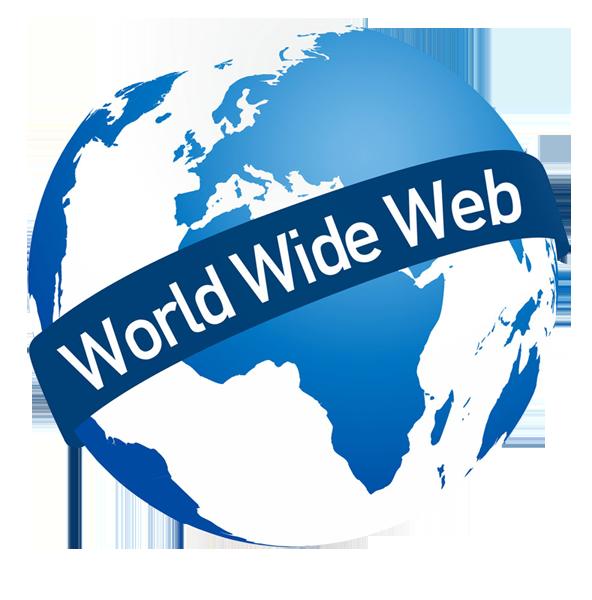 Png images transparent free. Website clipart world wide web