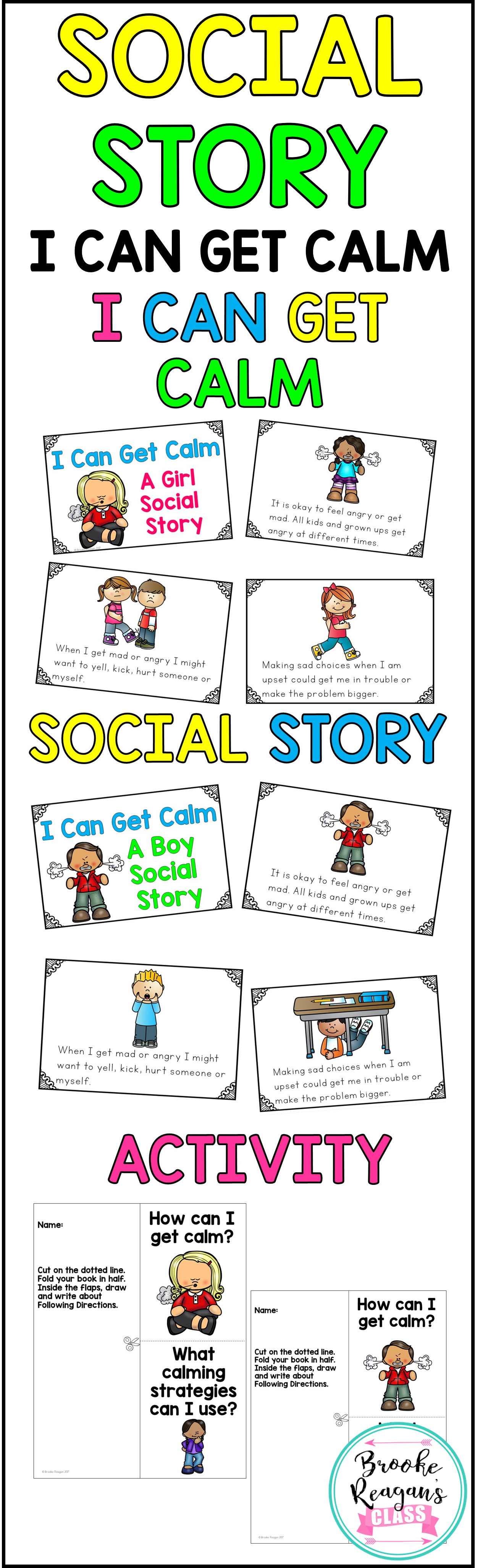 Writer clipart calm student. Social story i can