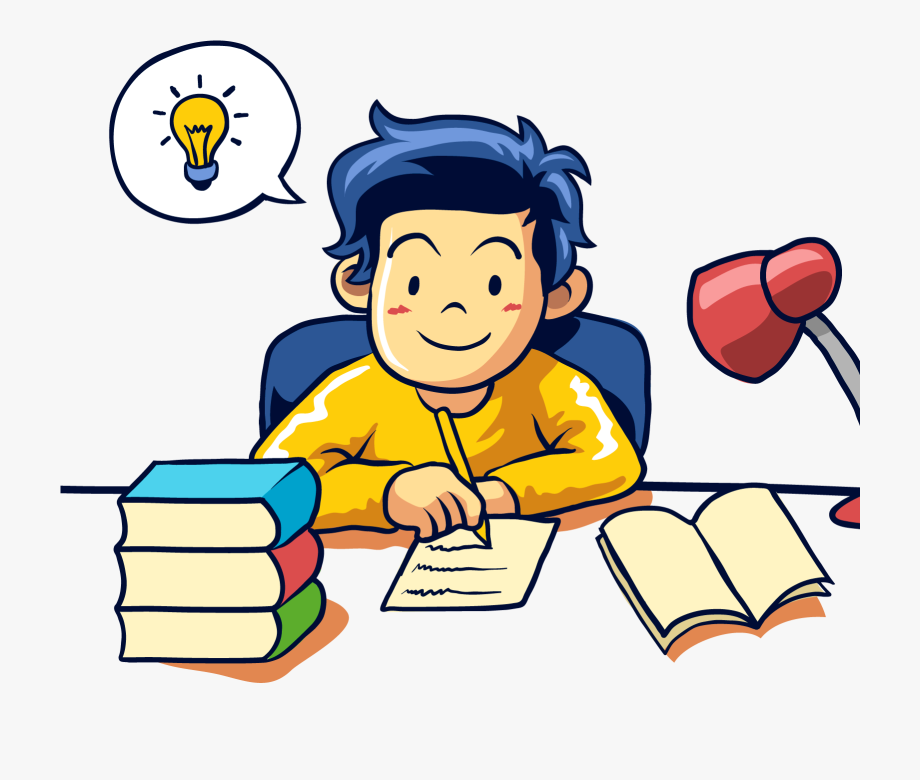 Student learning writing clip. Writer clipart writer cartoon