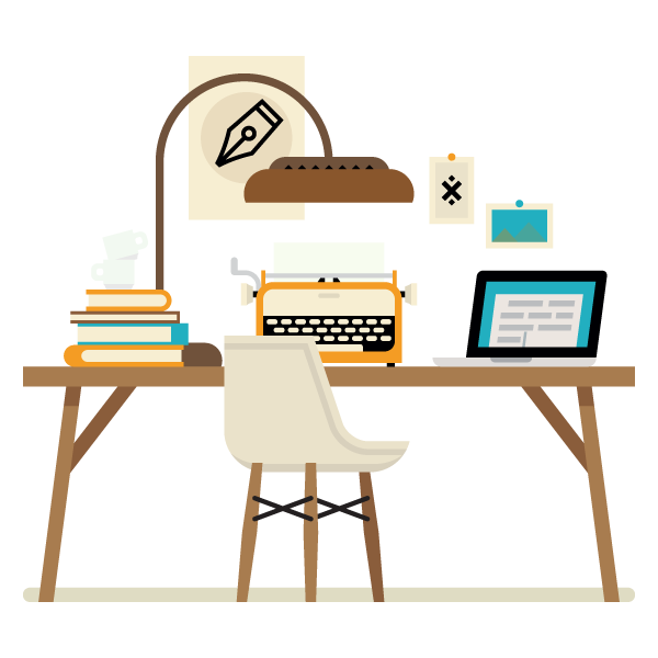 Product review services amazon. Writer clipart copywriter