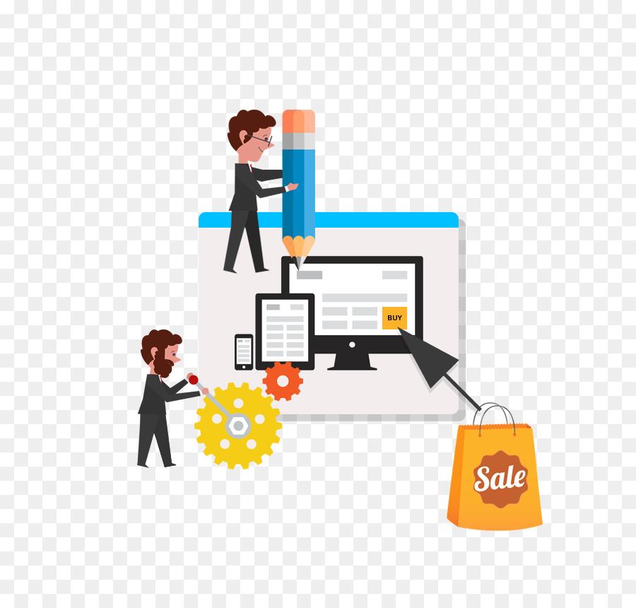 Writer clipart content writer. Web design icon website
