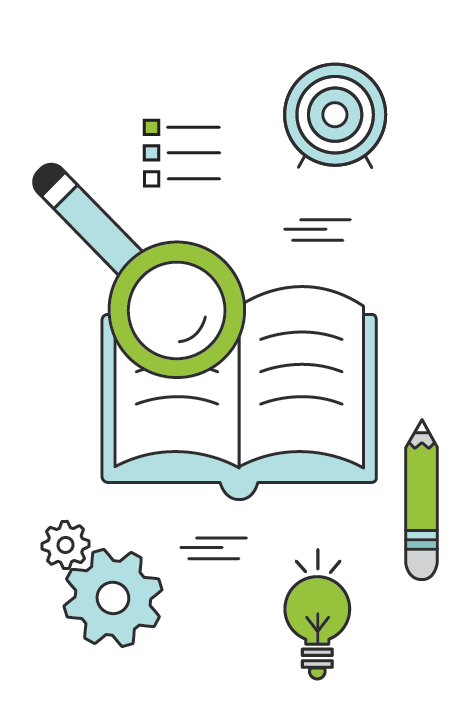 Clipart writing contents page. Ebook services brafton once
