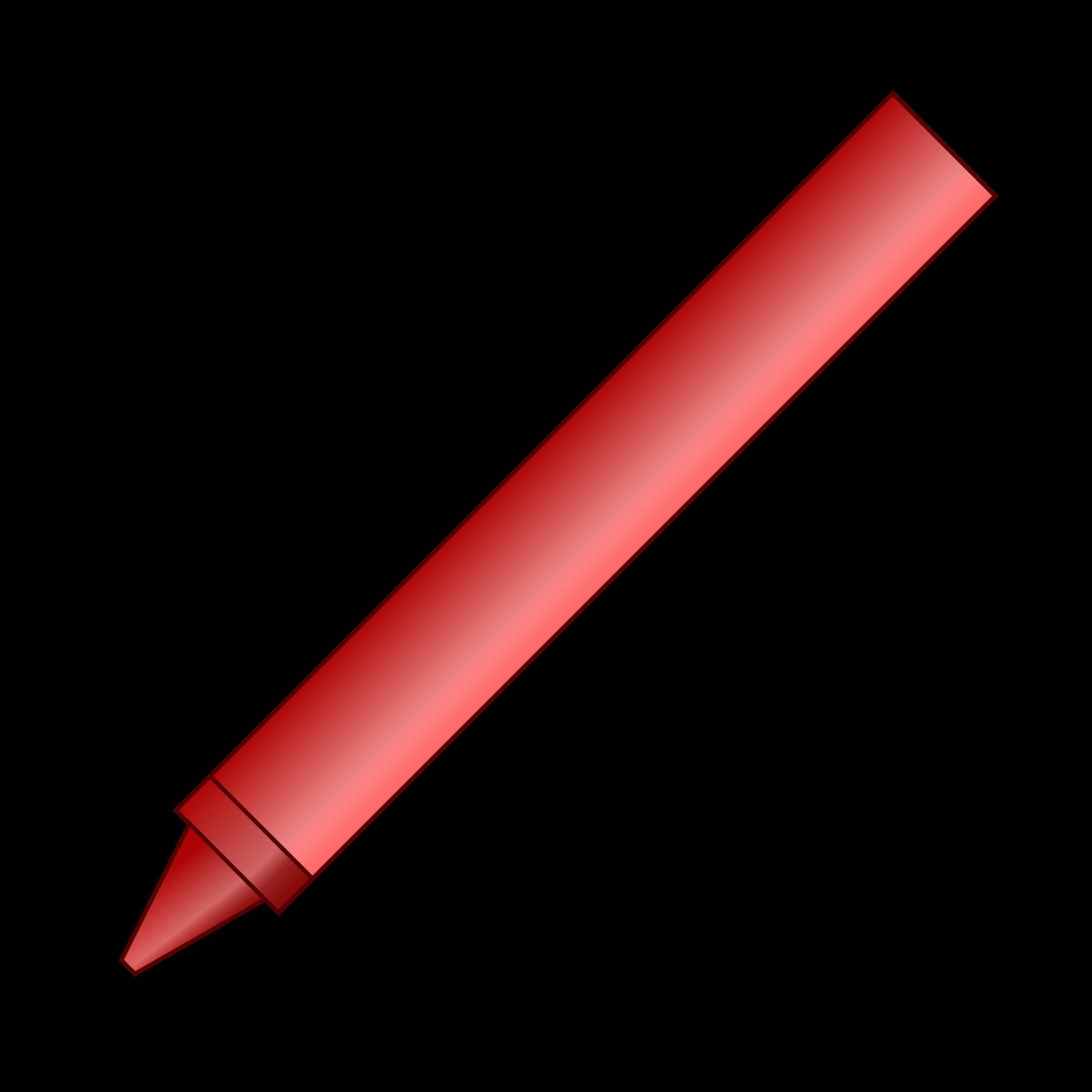 Crayon image png. Crayons clipart big