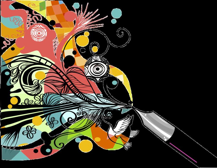 Clipart writing creative writing. Background creativity