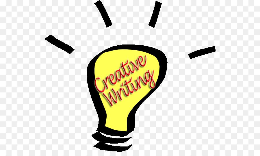 Clipart writing creative writing. Background creativity yellow