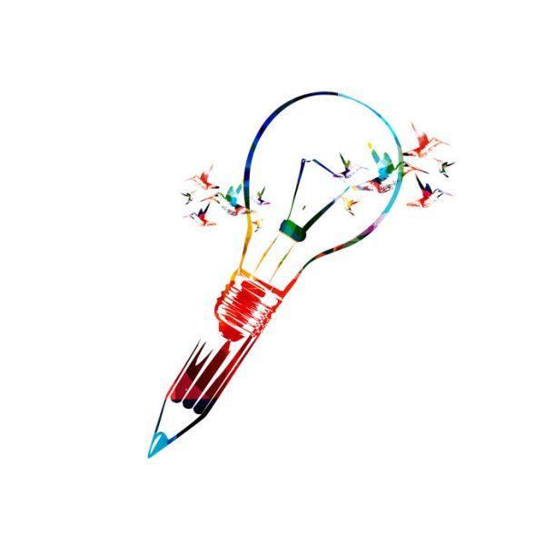 Writer clipart creative writing.  ways to unleash