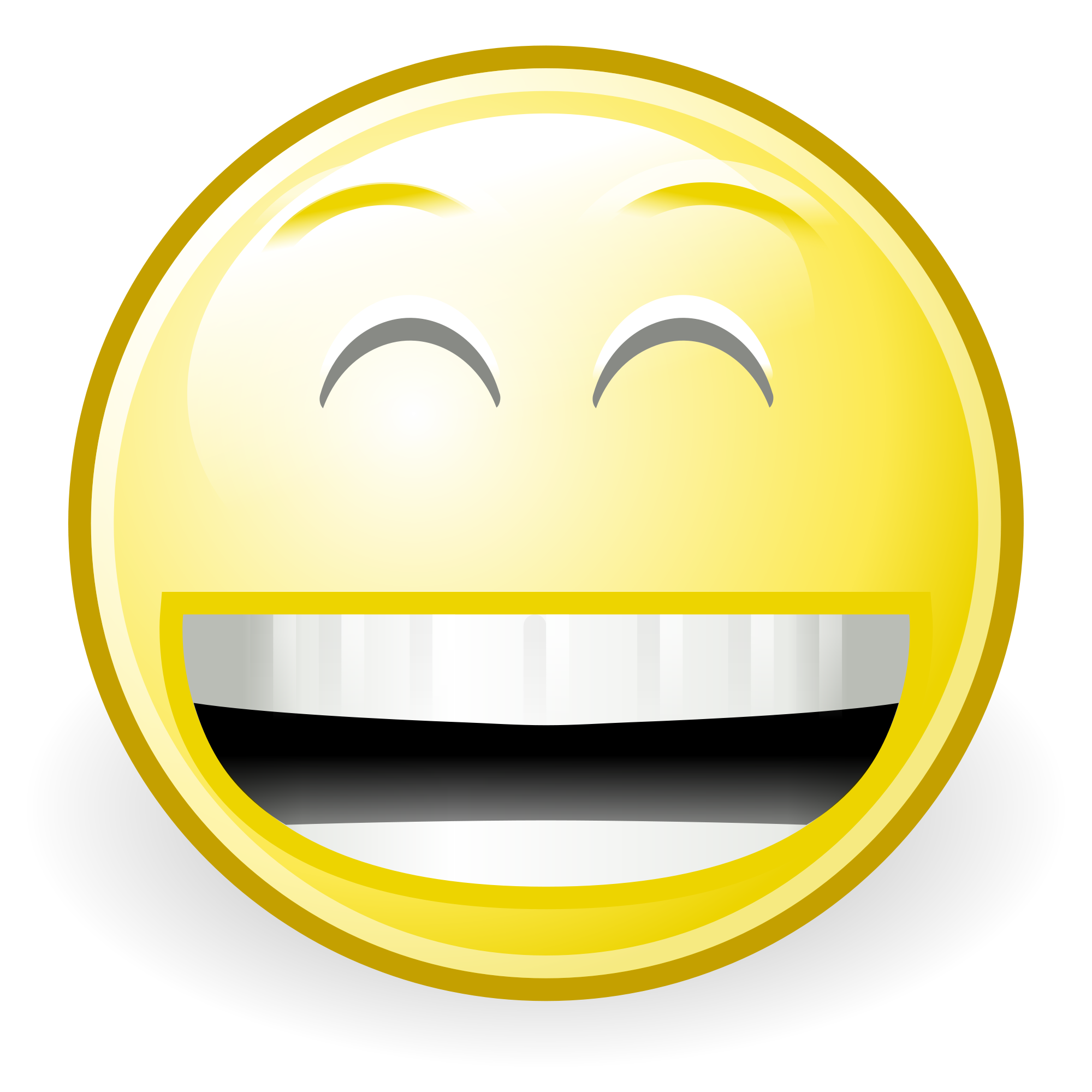 Laughing smiley face shop. Positive clipart animated