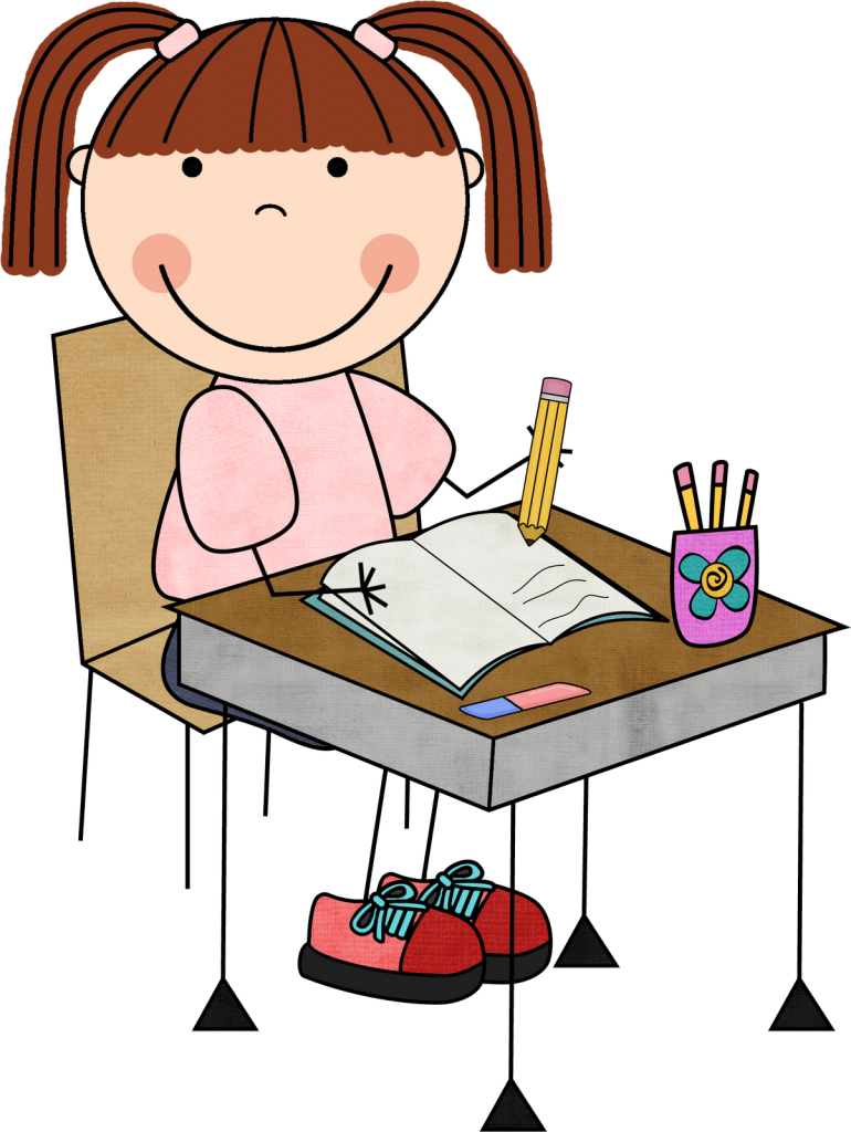 Show your work . Working clipart job