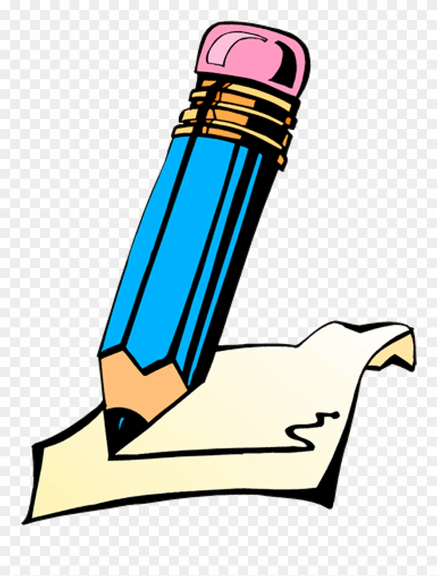 Writer clipart independent writing. Png