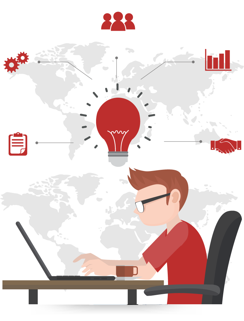 Writer clipart business writing. Content companies in kolkata