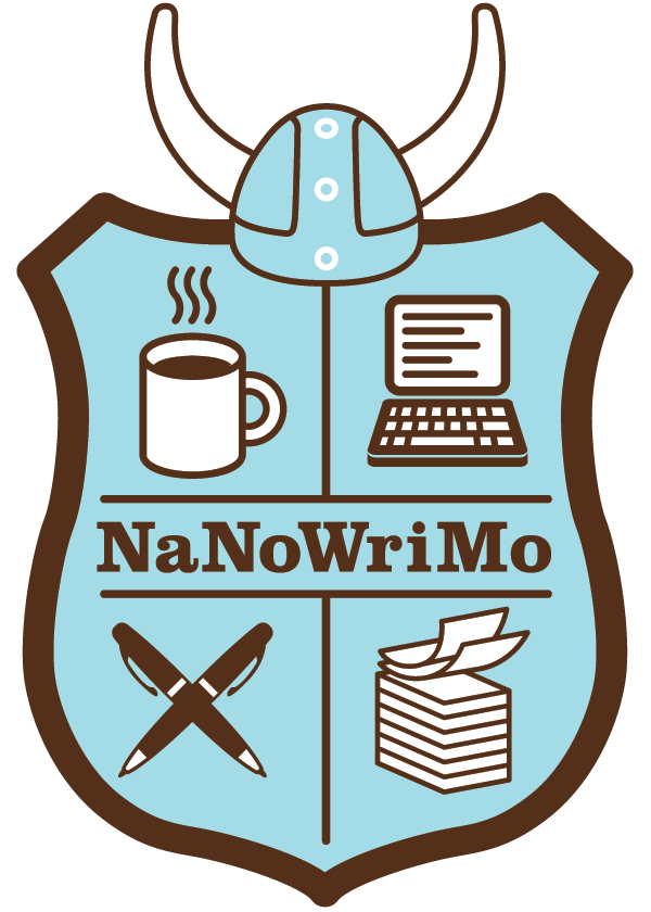 Writer clipart jot. Nanowrimo or how i