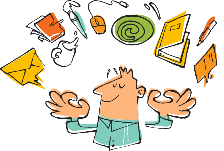 Copyright licensing new zealand. Clipart writing let's do it
