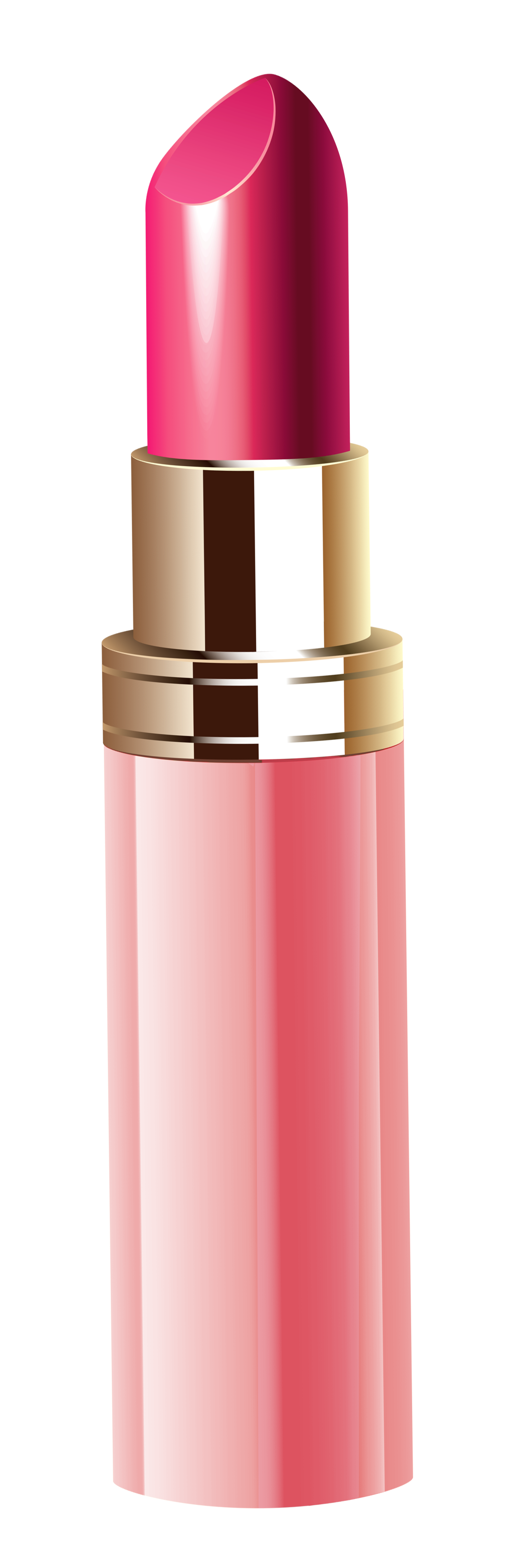 Lipstick clipart pink lipstick.  collection of high