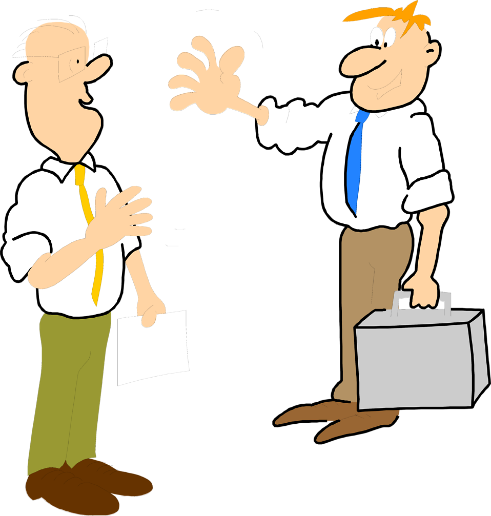 Discussion clipart company person. Businessmen free stock photo