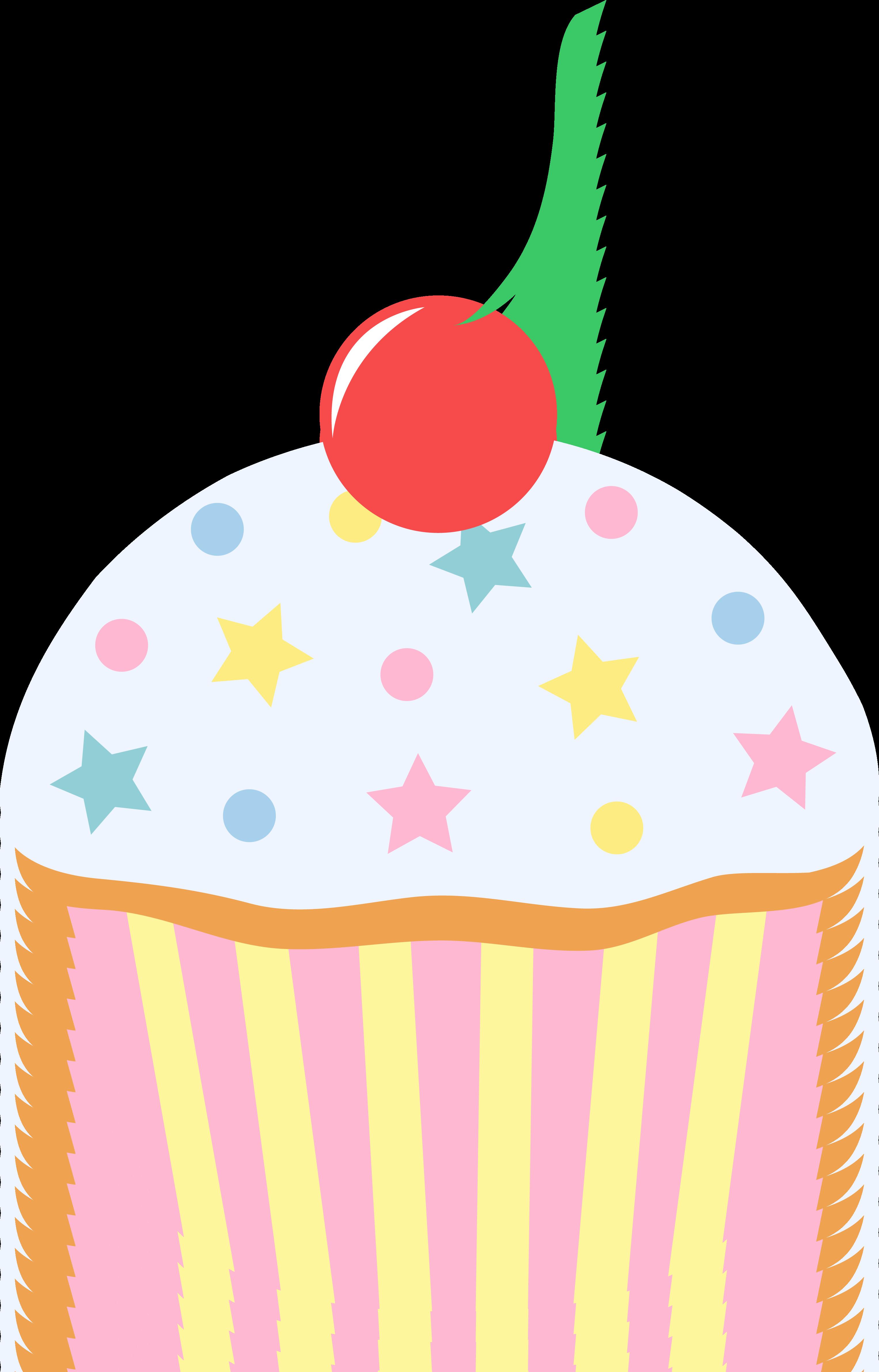 Memoir panda free images. Clipart cupcake adorable