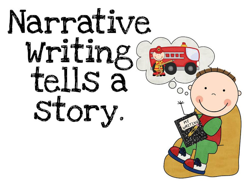 Writer clipart narrative report. Elementary writing style